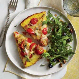 Asiago Frittata Recipes