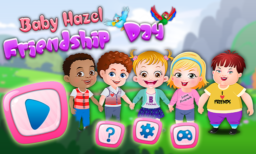Baby Hazel Friendship Day - screenshot