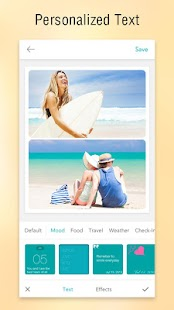 Photo Collage - InstaMag APK for Kindle Fire