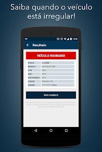 App Consulta Placa DETRAN APK for Windows Phone