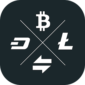 Cryptocurrency Converter for Android