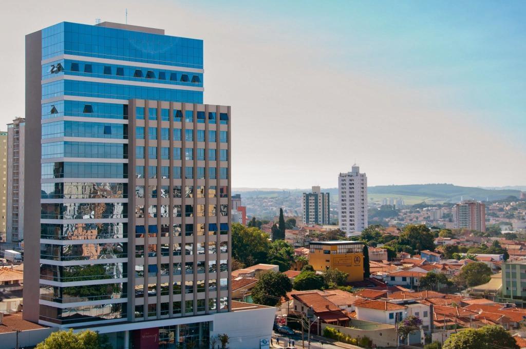 Loja para alugar, 369 m² por R$ 22.140,00/mês - Jardim Guanabara - Campinas/SP