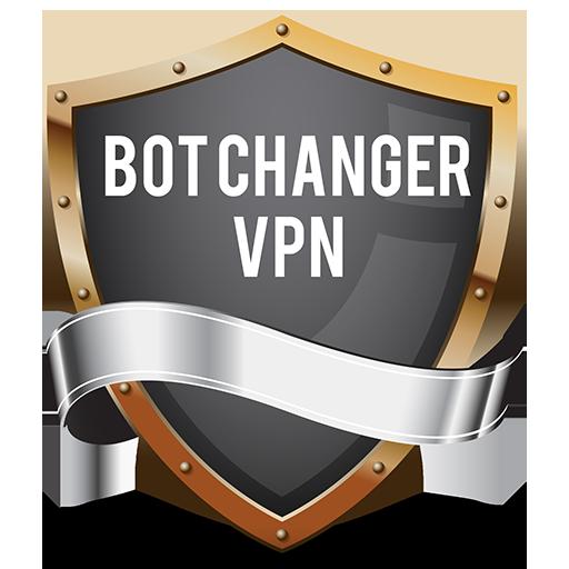 Bot Changer VPN - Free VPN Proxy & Wi-Fi Security APK Cracked Download