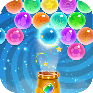 Bubble Shooter 2018 New App on Andriod - Use on PC