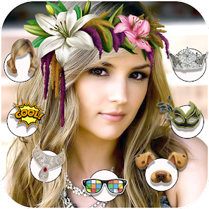Girls photo editor new version 2017