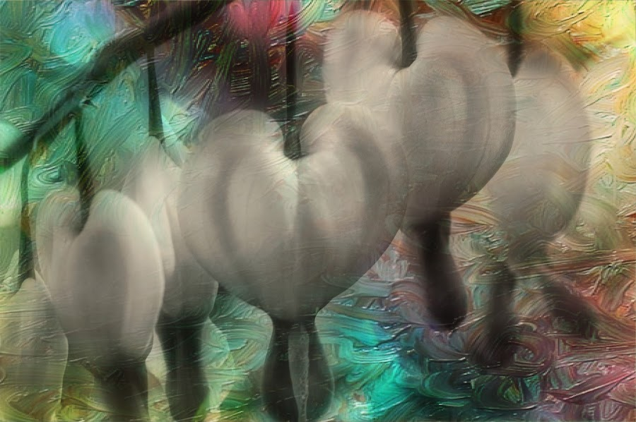 Hearts by Al Duke - Digital Art Things