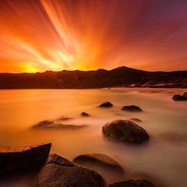 by Cory Marshall - Landscapes Sunsets & Sunrises