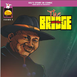 Download The Bridge Comic- ONE For PC Windows and Mac