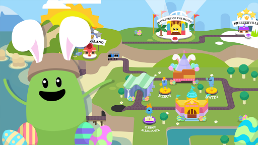 Dumb Ways to Die 2: The Games screenshot 1