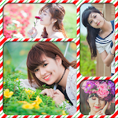 App Picture Grid Collage APK for Windows Phone