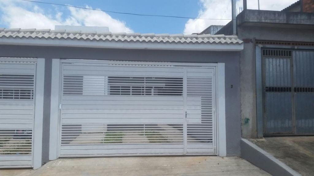 Casa 2 Dorm, Parque Piratininga, Itaquaquecetuba (CA0659) - Foto 5