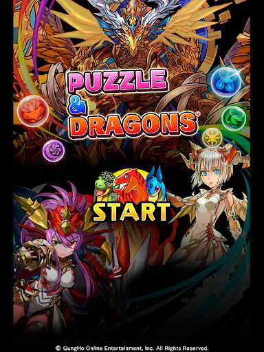 Puzzle & Dragons screenshot 11