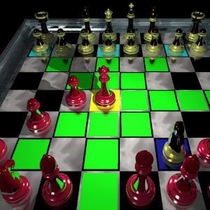 Chess Fire