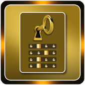Advance Door Lock Screen APK for Bluestacks