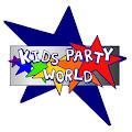 App Kids Party World APK for Kindle
