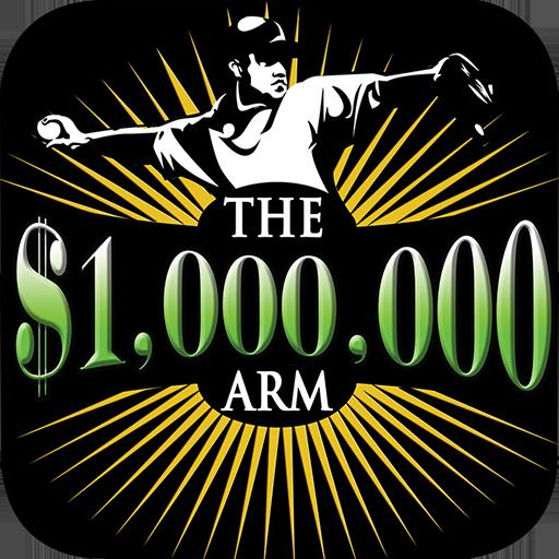 Million Dollar Arm Game (game)