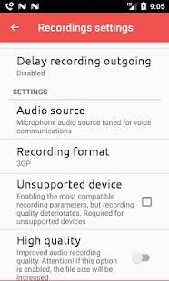 Call Recorder APK for Bluestacks