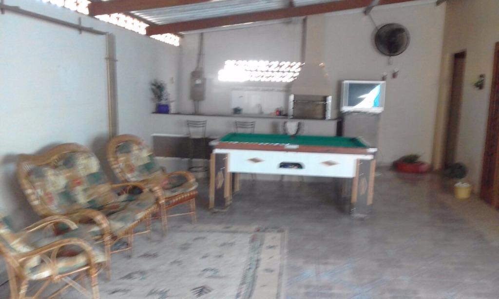 Casa  Conjunto Habitacional Angelo Tomazin  Sumaré