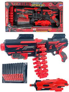 """Игровой набор серии """"Летние забавы"""", бластер со стрелами, FJ015"""