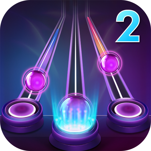 Tap Tap Reborn 2: Popular Songs (game)