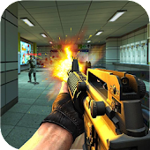 Sniper War:Alien Shooter APK Descargar