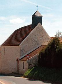 photo de Saint Michel au Mesnil Racoin