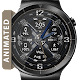Mechani-Gears HD Watch Face Widget Live Wallpaper APK