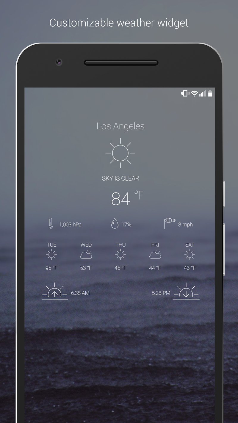 Lines - Icon Pack (Pro Version) Screenshot 5