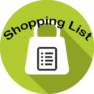 Download Shopping List for PC - Free Shopping App for PC
