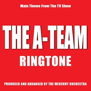 The A Team Ringtone