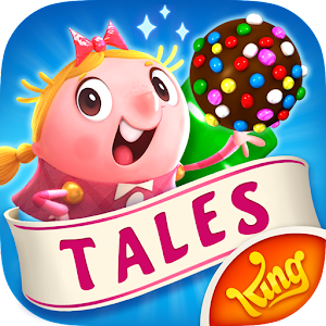Candy Crush Tales For PC (Windows & MAC)