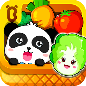 Vegetable Fun For PC / Windows 7/8/10 / Mac – Free Download