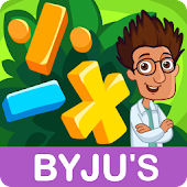 Download BYJU'S Math App - Class 4 & 5 APK on PC