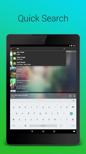 Audio Player screenshot 9