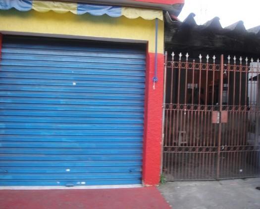 Terreno à venda em Vila Matilde, São Paulo - SP