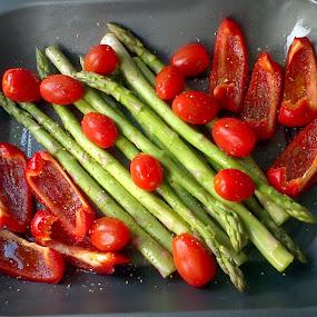 Ready to Roast by Ingrid Anderson-Riley - Food & Drink Ingredients (  )