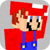 Mod Brothers Adventures MCPE APK for Ubuntu