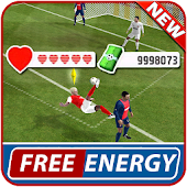 Cheat for Score Hero for Free Energy prank!