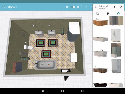 App bathroom design apk for kindle top apk for amazon for Design my bathroom app