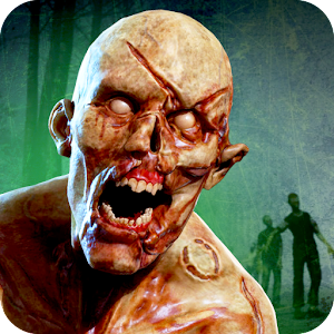 Tunnel Dead Hunter- Best Doomsday Zombie Survival Online PC (Windows / MAC)
