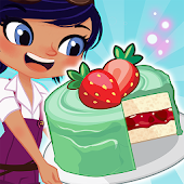 Free Download Bakery Blitz: Cooking Game APK for Samsung
