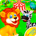 Madagascar Circus: Match 3