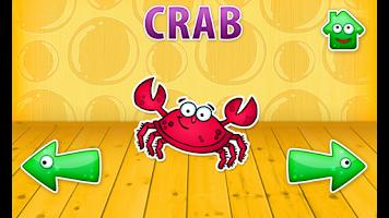 Screenshot of 123 Kids Fun FLASHCARDS Free