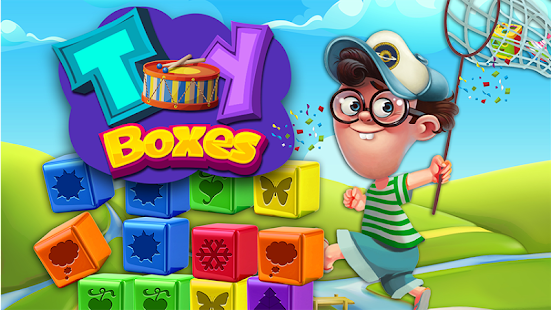 Toy Blast Kindle : Download toy box blast mania apk to pc android