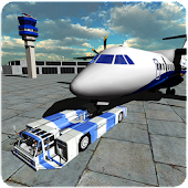 Airport Flight Ground Staff APK for iPhone
