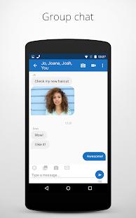 Talkatone: Free Texts, Calls & Phone Number APK for Bluestacks