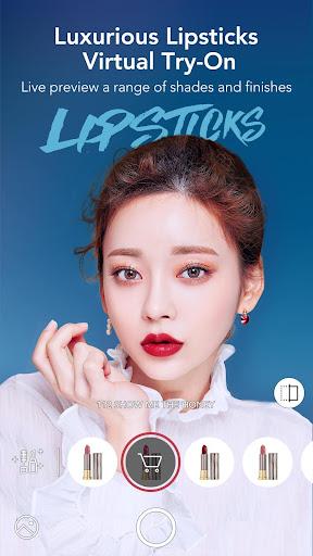 MakeupPlus - Your Own Virtual Makeup Artist screenshot 4