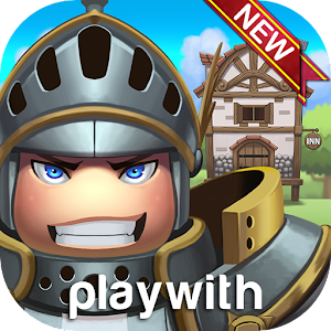 Fabled Heroes For PC (Windows & MAC)