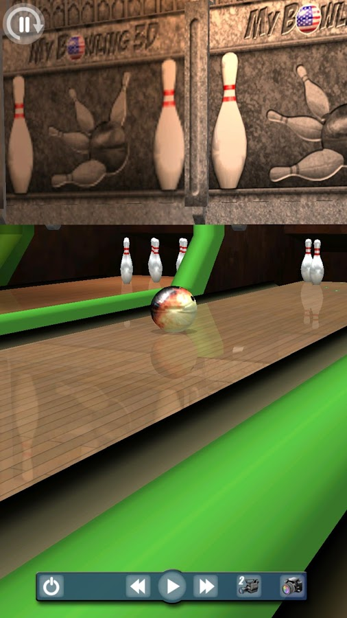 My Bowling 3D Screenshot 3