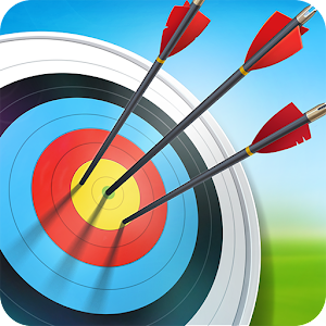Archery Bow Icon